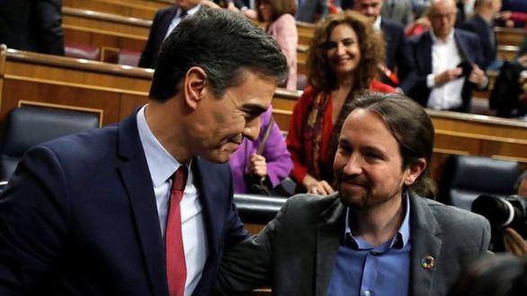 España disparó su déficit en 2019, a las puertas de una recesión