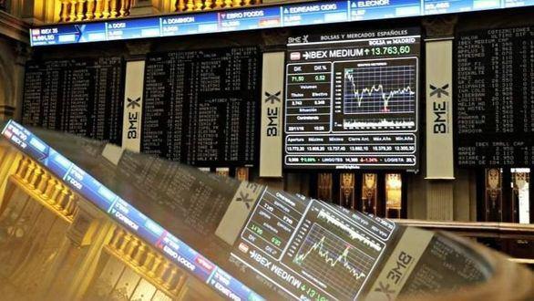 La Bolsa cierra marzo con la mayor caída mensual de su historia