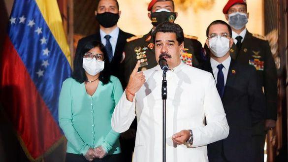 Trump propone quitar las sanciones a Maduro si da paso a un Gobierno sin él ni Guaidó