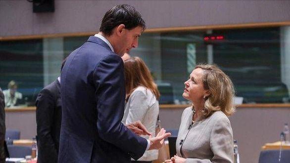 Hoekstra, ministro de Finanzas neerlandés, admite su poca empatía con España e Italia