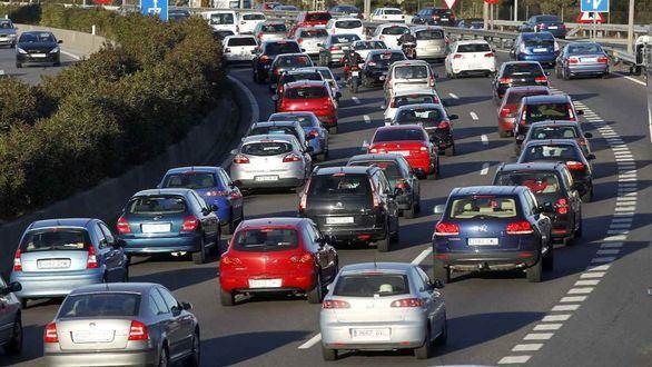 Las matriculaciones de vehículos se desploman un 69% en marzo