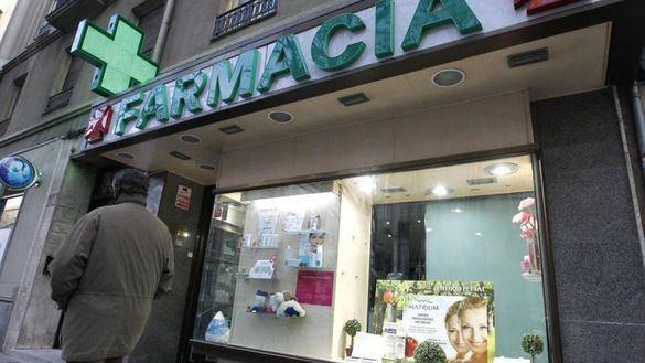 57 farmacias cerradas, 276 profesionales ingresados o en cuarentena y 8 fallecidos por el coronavirus