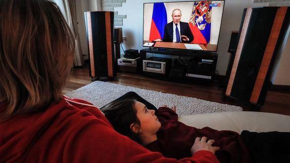 Putin da vacaciones pagadas para que la población de Rusia guarde cuarentena