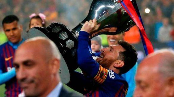 La UEFA pide a las ligas que no hagan como Bélgica: terminar y declarar campeón