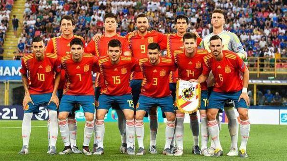 Tokio 2021. La FIFA permite que España compita con los que ganaron en Europeo Sub-21