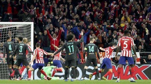 La UEFA empieza a hincar la rodilla: 'Hay la posibilidad de que no volvamos a jugar'