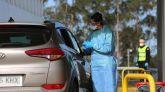 El Gobierno distribuye los test rápidos en la cuarta semana de confinamiento