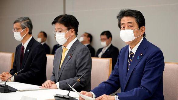 Japón declara ahora el estado de alarma por coronavirus