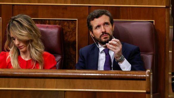 El PP avisa: pide la 'reapertura inmediata' del Congreso o acudirá al Constitucional