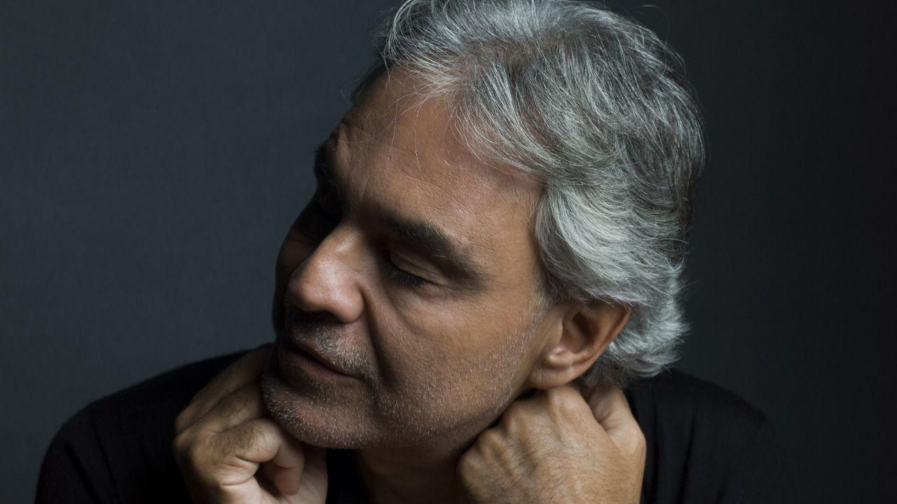 Andrea Bocelli dará un concierto en la catedral de Milán que podrá seguirse por YouTube