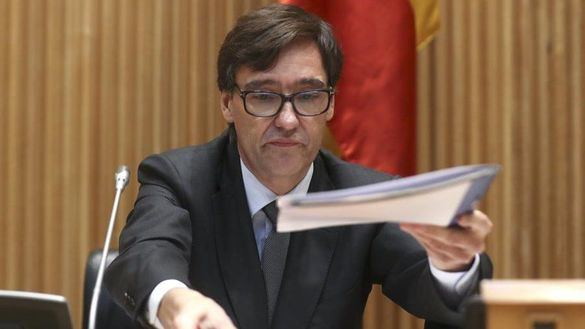 Illa y Ábalos desautorizan el 'relajamiento' de su portavoz, Montero: 'Esto no está acabado'