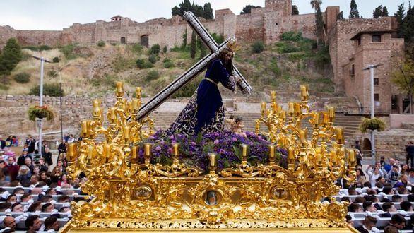 Semana Santa en televisión: redifusión de procesiones, misas del Papa y cine religioso