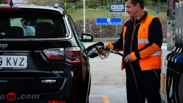 El Gobierno garantiza al menos una gasolinera abierta en cada municipio