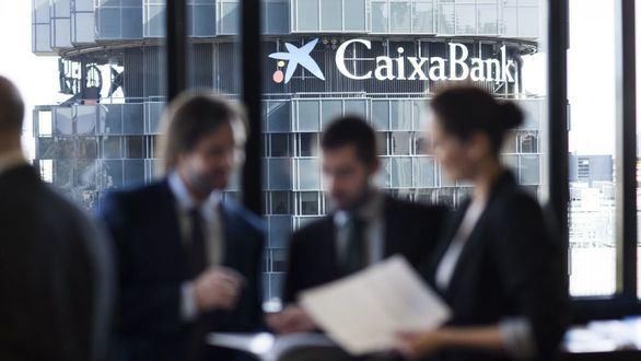 CaixaBank concede 8.000 millones de euros al sector empresarial durante el estado de alarma