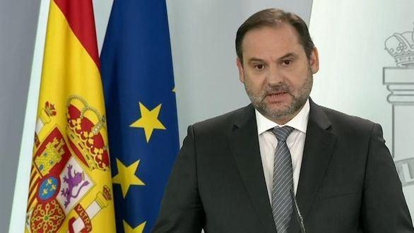 Ábalos presiona al PP con los Pactos de La Moncloa: 'El único patriotismo es arrimar el hombro'
