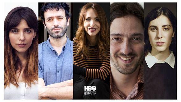 En casa: la nueva serie de HBO sobre el confinamiento desde el confinamiento