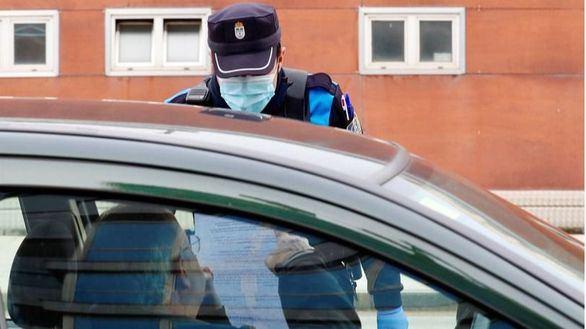 Más de 2.000 asistencias letradas a personas detenidas durante la pandemia