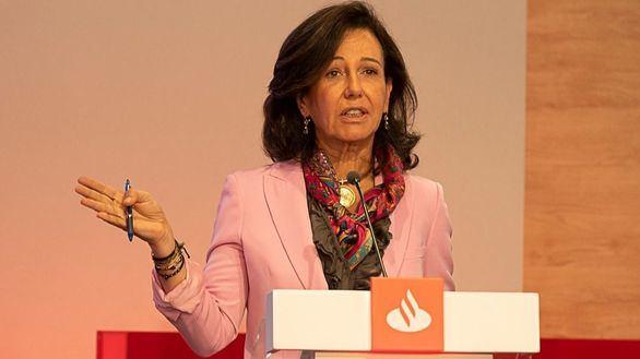 Santander moviliza otros 20 millones de euros para luchar contra el coronavirus
