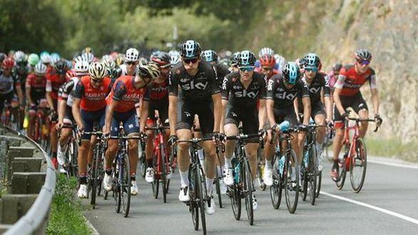 Oficial: el Tour se retrasa dos meses y La Vuelta no se celebrará hasta noviembre