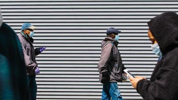 Harvard prevé medidas de distanciamiento social intermitentes hasta 2022
