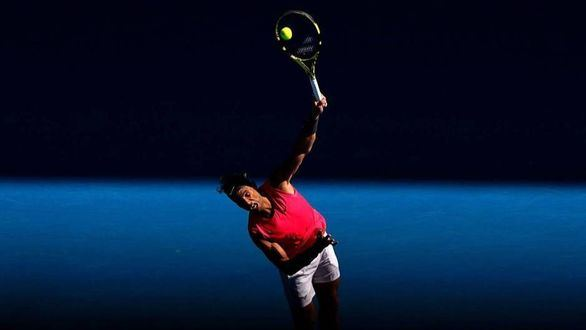 ATP. Nadal: