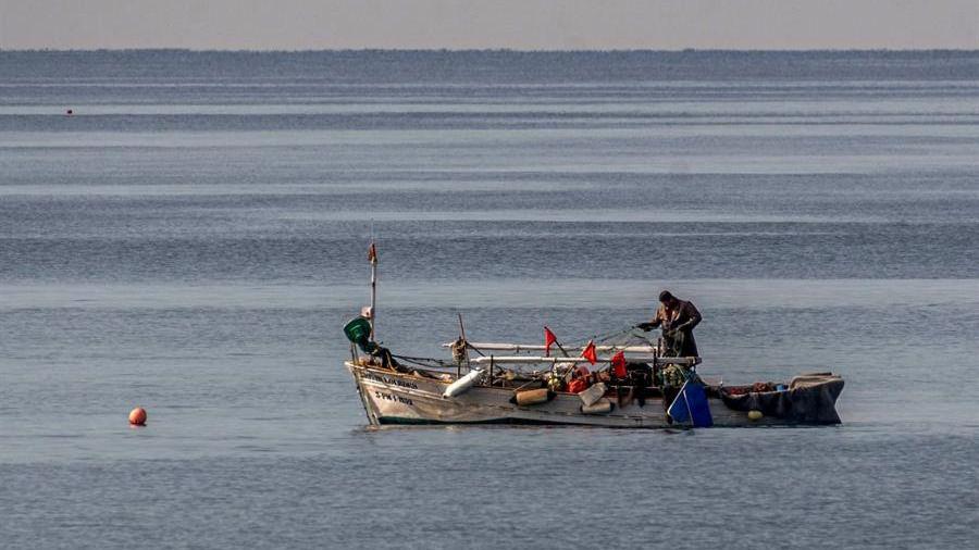 También los pescadores afectados por la crisis del coronavirus