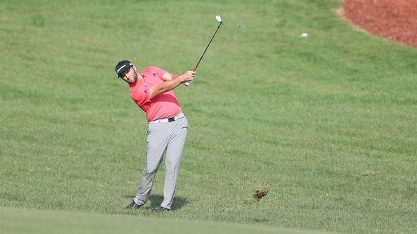 Golf. Jon Rahm y su camino hacia el número uno del mundo