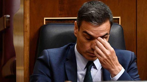 La investidura de Pedro Sánchez fracasó por la abtención de Podemos.