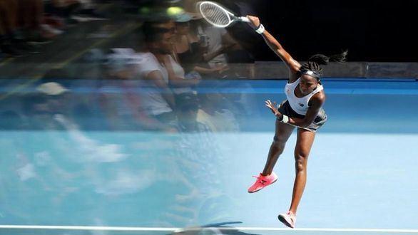 WTA. Coco Gauff, la precoz perla estadounidense, comparte sus problemas anímicos