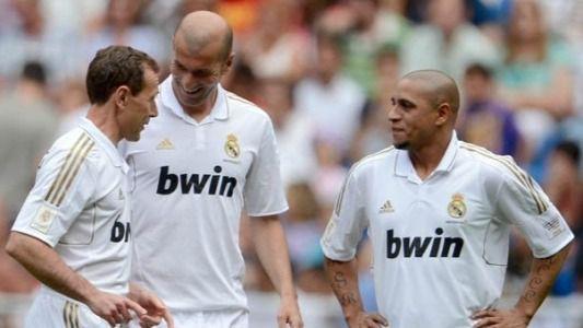 Anécdotas internas del Real Madrid contadas por sus protagonistas en cuarentena