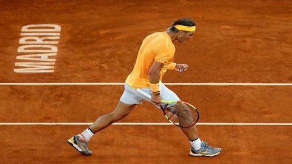 ATP. El torneo de Madrid y el de Roma se jugarían en septiembre