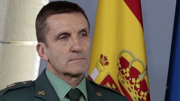 La Guardia Civil dice que trabaja para 'minimizar las críticas al Gobierno' y el PP exige explicaciones