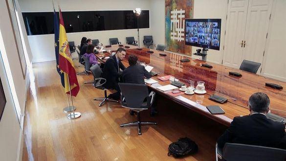 Los presidentes autonómicos reclaman a Sánchez que aclare el fin del confinamiento