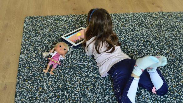 Expertos: dejar salir a los niños reforzará su bienestar psicológico y físico