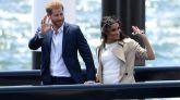 Enrique y Meghan, duques de Sussex, cortan su relación con los tabloides británicos