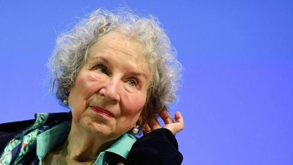 Margaret Atwood:
