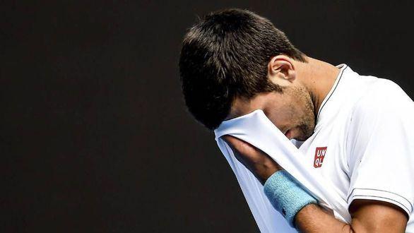 ATP. Djokovic, claro: 'Estoy en contra de la vacunación por el Covid-19'