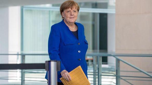 Merkel descarta los coronabonos: