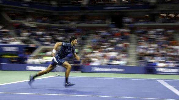ATP. 'Veremos si Djokovic se pierde los Grand Slams por no vacunarse'