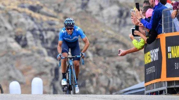 Tour de Francia. Movistar, Mikel Landa y Nairo Quintana todavía se cruzan dardos