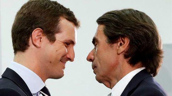 La fundación de Aznar añade presión a Casado: los Pactos de Moncloa son irrepetibles hoy