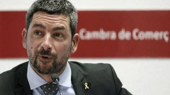 'España es paro y muerte; Cataluña es vida y futuro'
