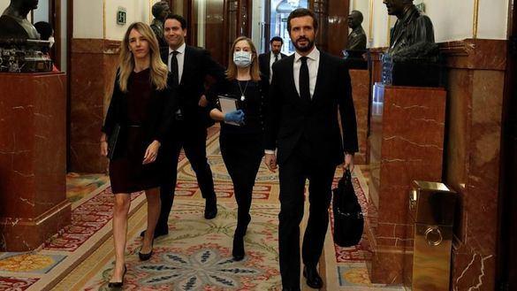 Las preguntas de Casado que Sánchez no contestó: ¿Por qué en Portugal hay 700 muertos y en España 22.000?