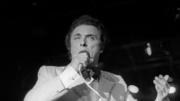 Muere el cantante Enrique Castellón Vargas, 'El Príncipe Gitano', por el coronavirus