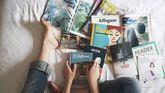 Cómo celebrar el Día del Libro desde casa: descuentos y anécdotas de los escritores