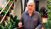 Homenaje en vídeo a Margarit, un premio Cervantes en cuarentena