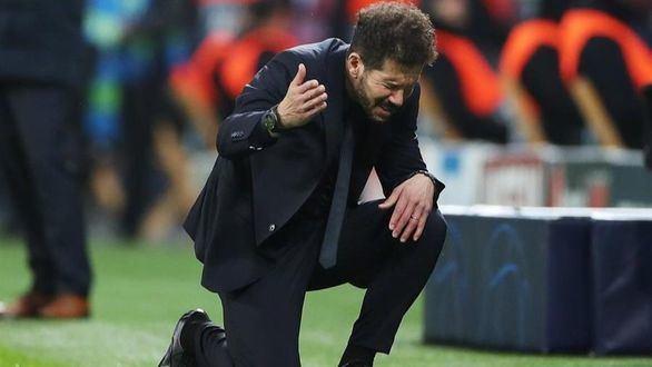 La UEFA da la razón a la RFEF: si no se reanuda LaLiga, el Atlético no irá a la Champions