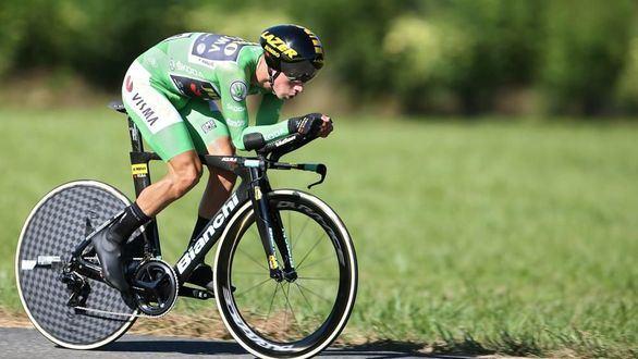 La Vuelta: 'Todo por el Tour y todos con el Tour, pero no el Tour contra todos'