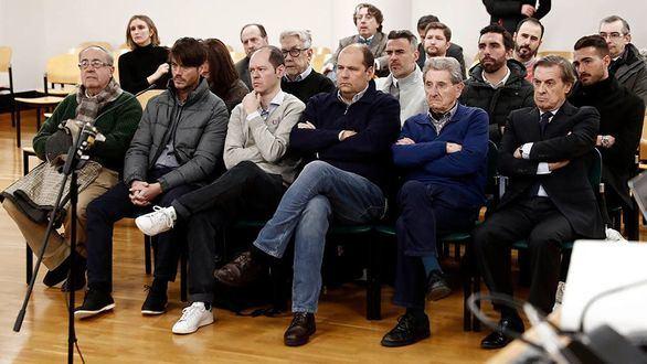 Caso Osasuna: primera condena por corrupción deportiva en España