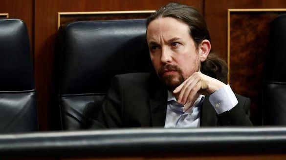 Los Fiscales también hacen público su malestar por las críticas de Iglesias al TSJM